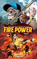 Fire Power T01