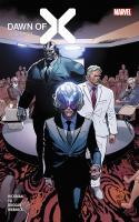 X-men : Dawn Of X 4 (collector)