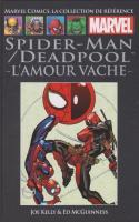 Tome 128: Spider-man / Deadpool : L'amour Vache