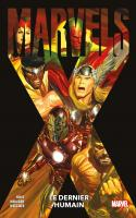 Marvels X : Le Dernier Humain