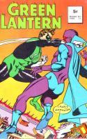 Recueil - Green Lantern