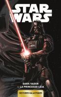 Dark Vador & La Princesse Leia
