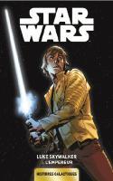 Luke Skywalker & L'empereur