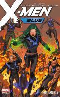 X-men Blue 3