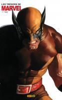 Les TrÉsors De Marvel 1