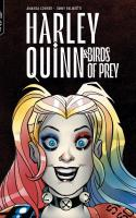 Harley And The Birds Of Prey