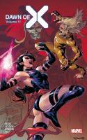 X-men : Dawn Of X 11 (collector)