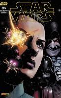 Star Wars 5 (collector)