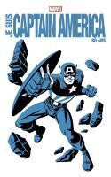 Je Suis Captain America - Édition 80 Ans (collector)