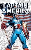 Marvel-verse – Captain America