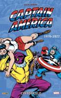 Captain America - L'intÉgrale 1976-1977