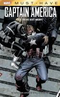 Captain America – Le RÊve Est Mort - Must-have