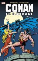 Conan Le Barbare : L'intÉgrale 1975