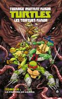 Les Tortues Ninja - Tmnt 14 : Le Procès De Krang