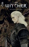 The Witcher Tome 3