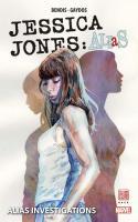 Jessica Jones – Alias Investigations