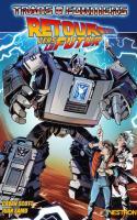 Transformers : Retour Vers Le Futur
