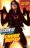 G.i. Joe Special Missions : Crush Depth