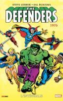 The Defenders : L'intÉgrale 1976