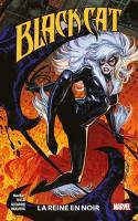 Black Cat T03 - La Reine En Noir