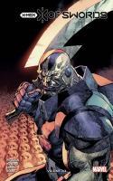 X-men : X Of Swords 3 (collector)