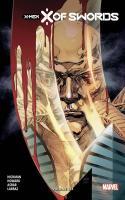 X-men : X Of Swords 4 (collector)