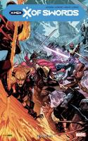 X-men : X Of Swords 4
