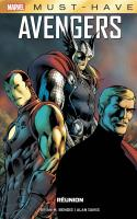 Avengers - RÉunion  Must-have