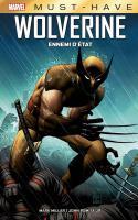 Wolverine – Ennemi D'État Must-have
