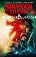 Stranger Things Et Dungeons & Dragons