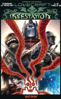 Lovecraft Infestation : Transformers, Les Tortues Ninja, G.i. Joe, 30 Jours De Nuit