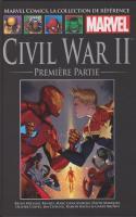 Tome 142: Civil War Ii : Première Partie