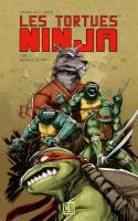 Les Tortues Ninja Tome 1: Nouveau Départ