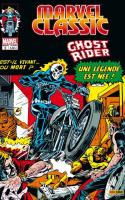 Marvel Classic 5 : Ghost Rider