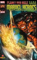 Marvel Heroes Extra 9 : Red Hulk
