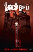 Locke & Key - Bienvenue à Lovecraft
