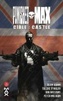 Punisher Max 3 : Cible:Castle
