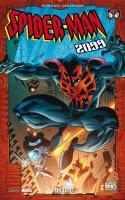 Spider-Man 2099 - Les Orgines