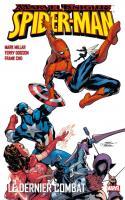 Marvel Knights : Spider-man - Le Dernier Combat