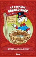 La Dynastie Donald Duck - Tome 06