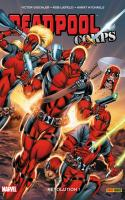 Deadpool Corps 3 : Révolution