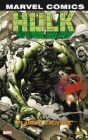 Hulk 5 - Planète Sauvage