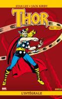 Thor l'intégrale 1962-1963
