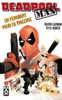 Deadpool Max 1