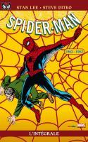 Spider-Man : L'intégrale 1962-1963 (Réédition)