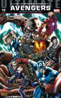 Ultimate Avengers 12