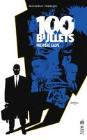 100 Bullets Tome 01