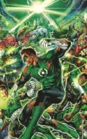 Green Lantern Showcase #1