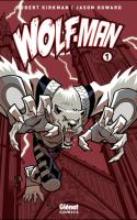 Wolf-man - Tome 1