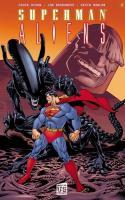Superman Versus Aliens 2